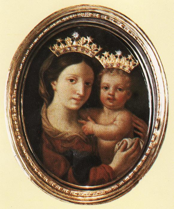 Nuestra Señora de la Confianza